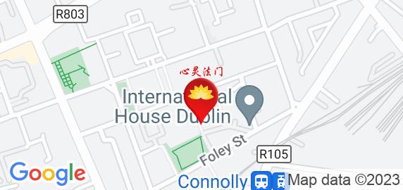 爱尔兰「心灵法门」共修会