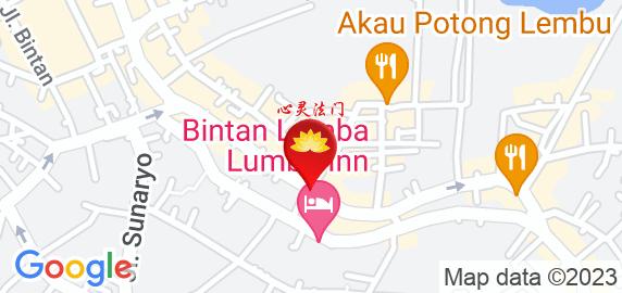 Guan Yin Tang Tanjung Pinang