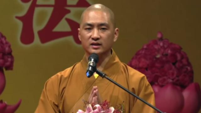 Hanya dengan mempelajari dan melatih diri dalam ajaran Buddha Dharma, baru bisa mengubah takdir kita